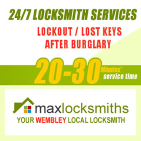 Wembley locksmiths